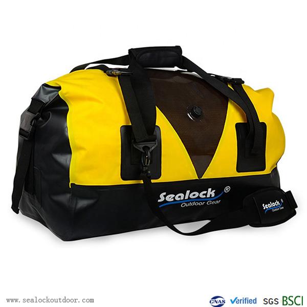 Large Waterproof Duffle Bag
