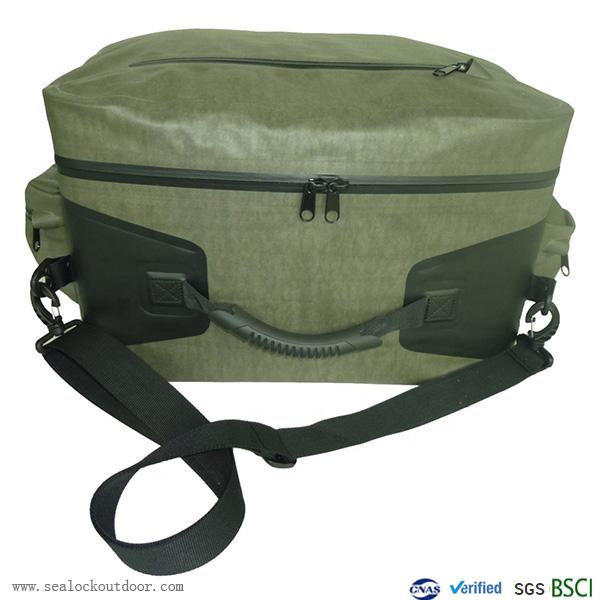 TPU Waterproof Fishing Tool Bag