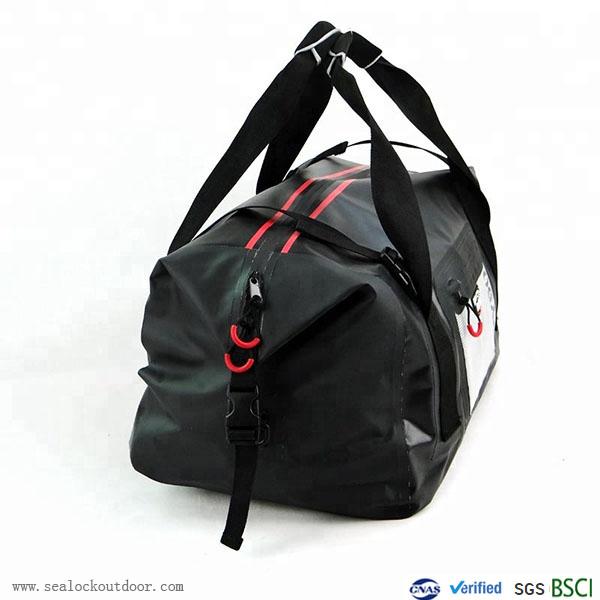 50L Waterproof Travel Bag For Trips