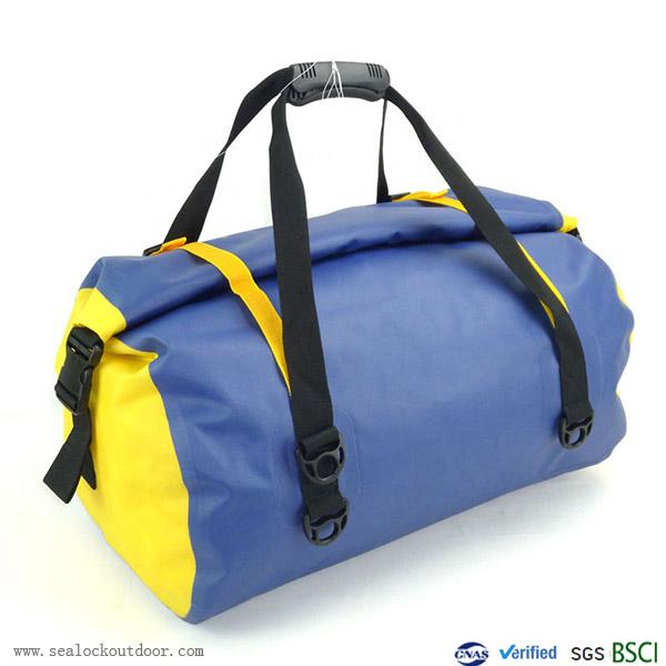 2019 Waterproof Tpu Travel  Bags For Trip