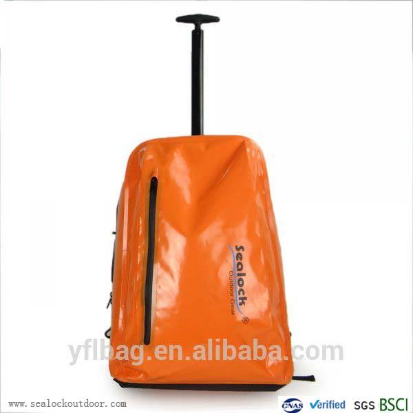 PVC Waterproof For Trolly Bag