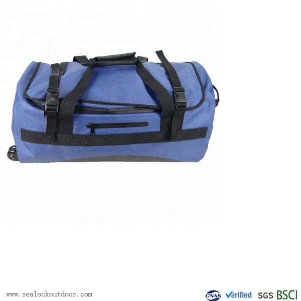 Waterproof Roller Bag With PVC 500D