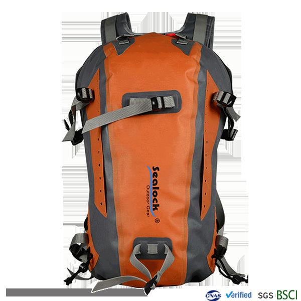 Waterproof Backpack For Camping