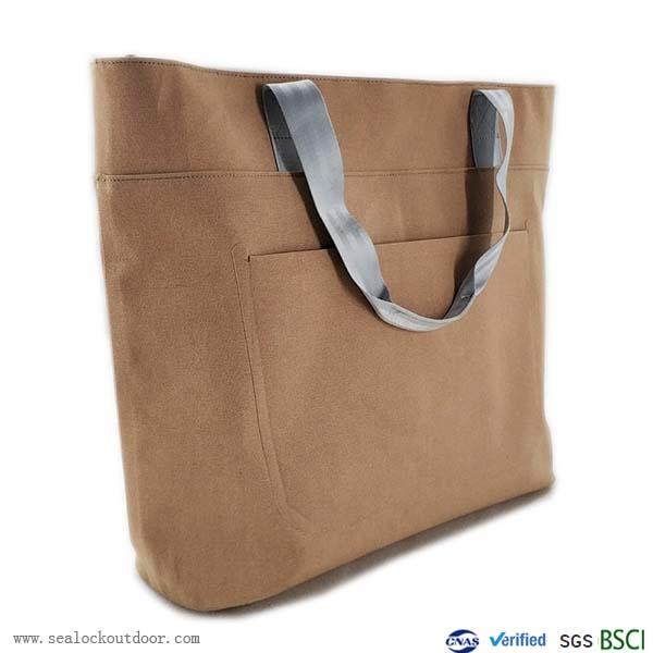 Waterproof Canvas Tote Bags