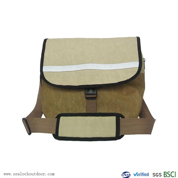 Waterproof Sling Tote Bag
