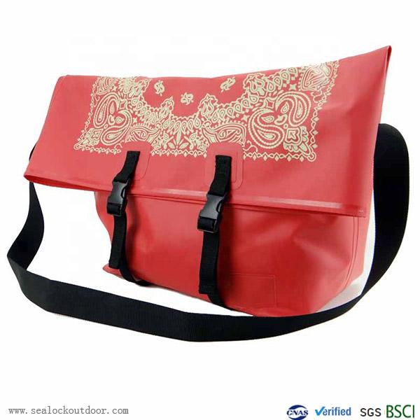 High quality Waterproof Tote Shoulder Bag