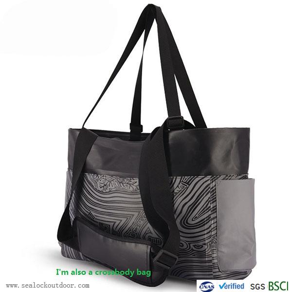 Waterproof Tote Bag For Camera