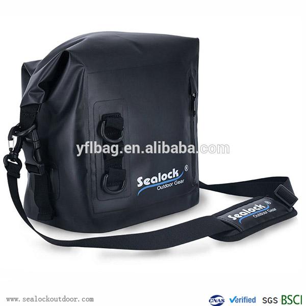 Waterproof tote dry bag