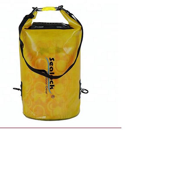 Waterproof Dry Tube Bag For Swimming