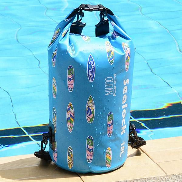 20Liter Waterproof Dry Tube Bag