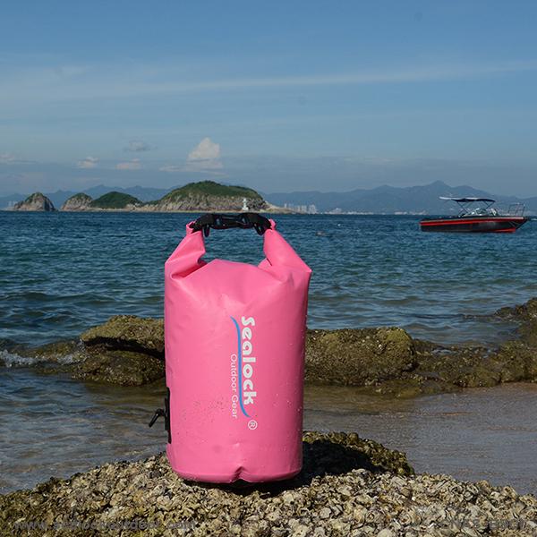 Waterproof Tube Dry Bag For Beach