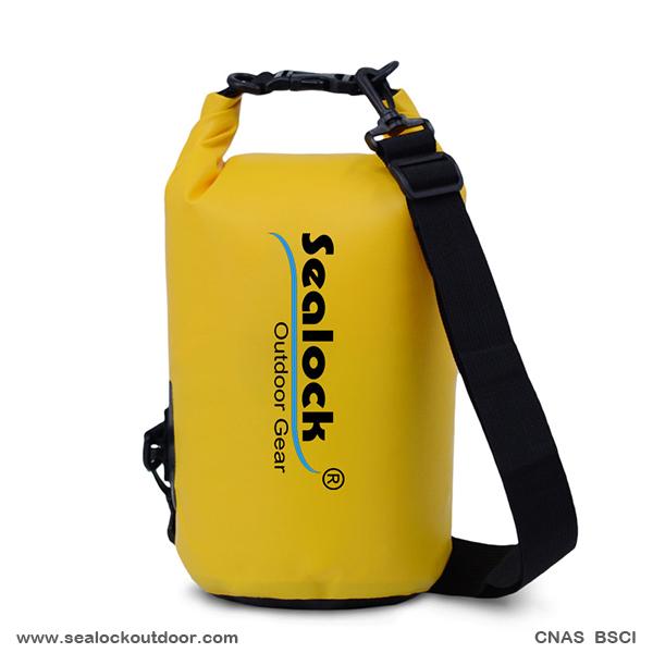 500D Tarpaulin  Waterproof Tube Dry Bag