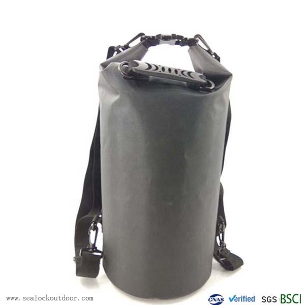 20Liter TPU Nylon Waterproof Tube Dry Bag