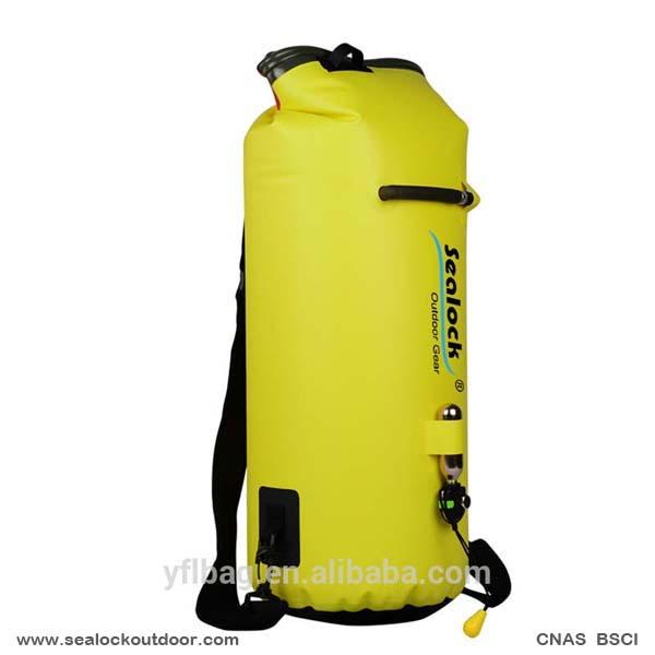 20liter Airtight Waterproof Tube Dry Bag