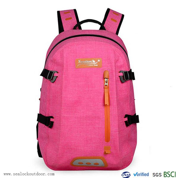 Waterproof Student Backpack