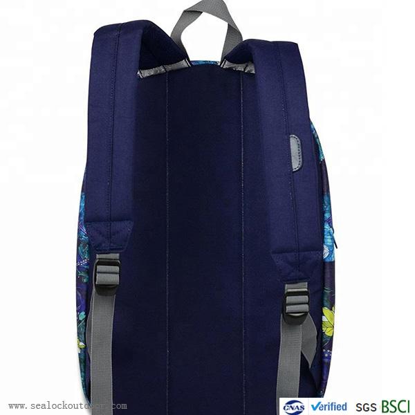 Waterproof Camouflage  Backpack