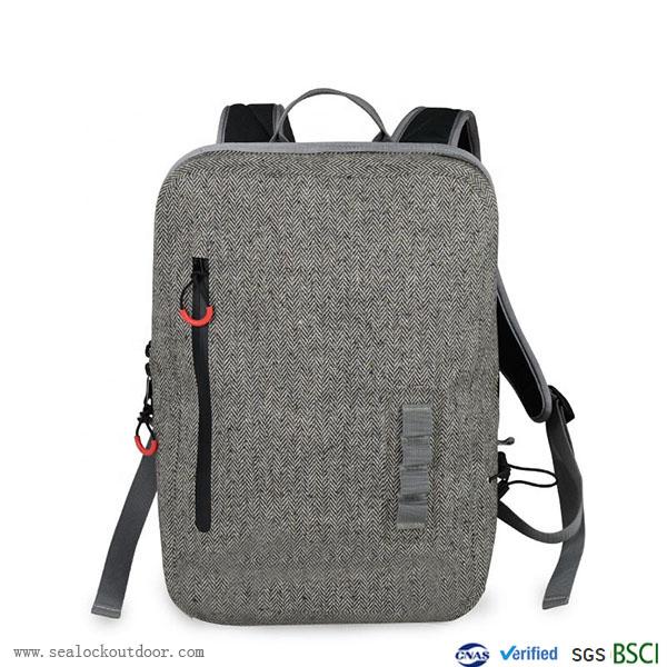 Waterproof Commuter Backpack For Laptop
