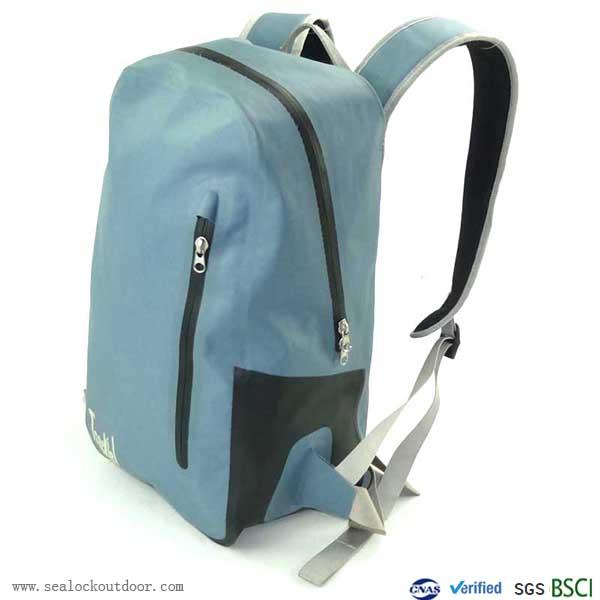 Waterproof Commuter Welded Backpack